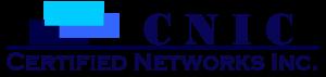 CNIC logo